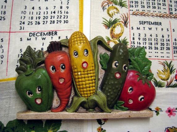 vegetable chorus