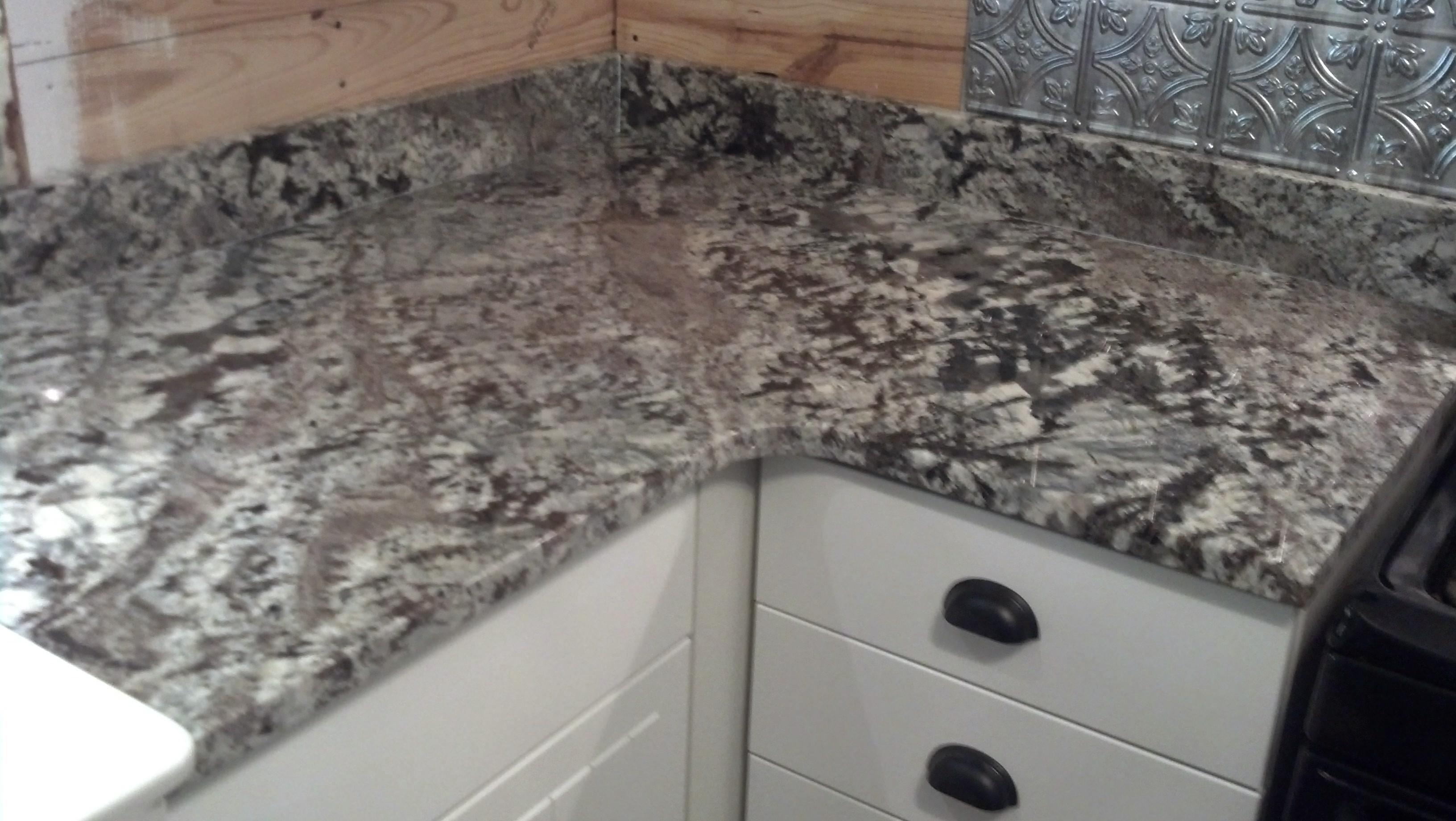Lennon Granite Countertops Home Design Ideas And Pictures